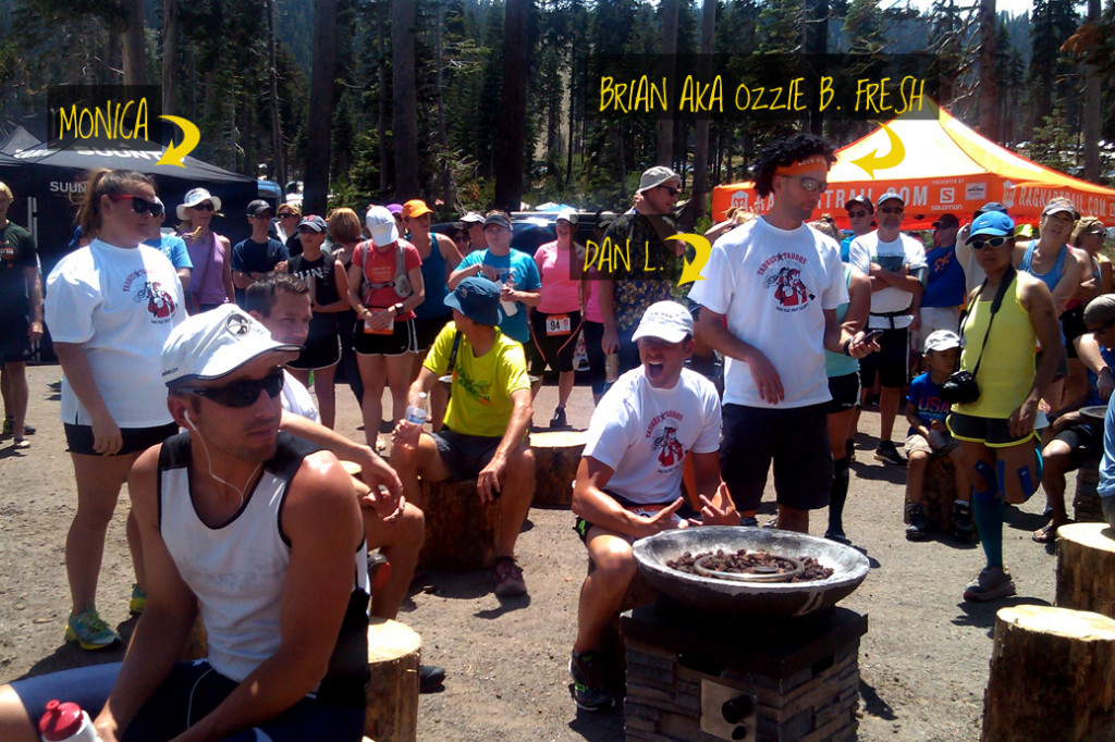 ragnar safety briefing