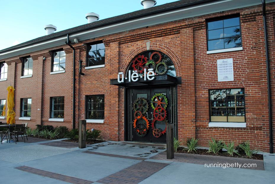 Ulele Tampa Best Restaurant