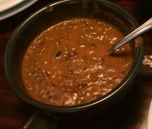 dishoom black daal