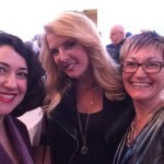 Arts Alliance MUSE Awards with Suzanne and Beth