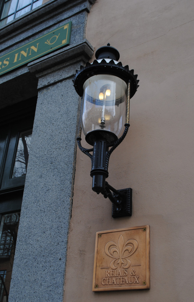 charleston south carolina gas lamp