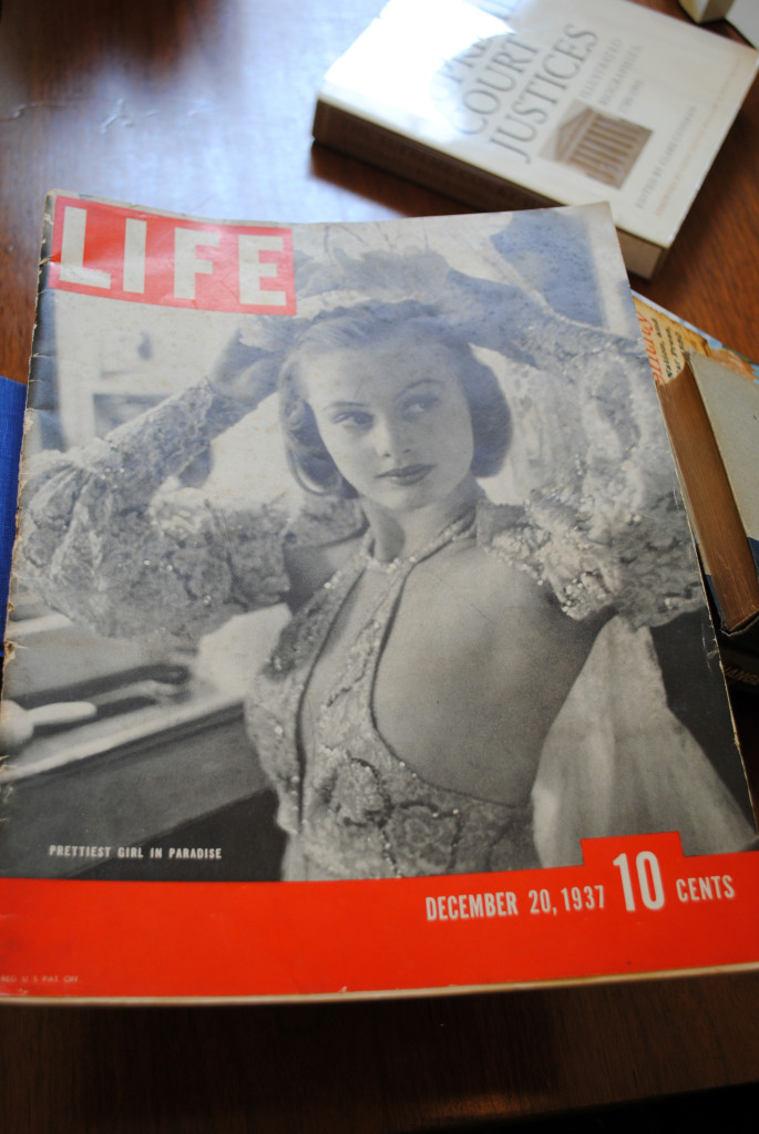 charleston sc historical society life magazine