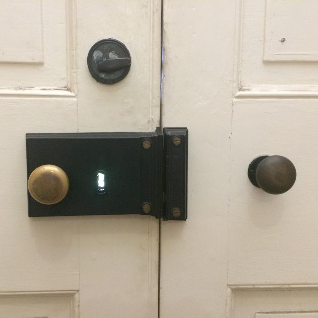 charleston sc vintage lock