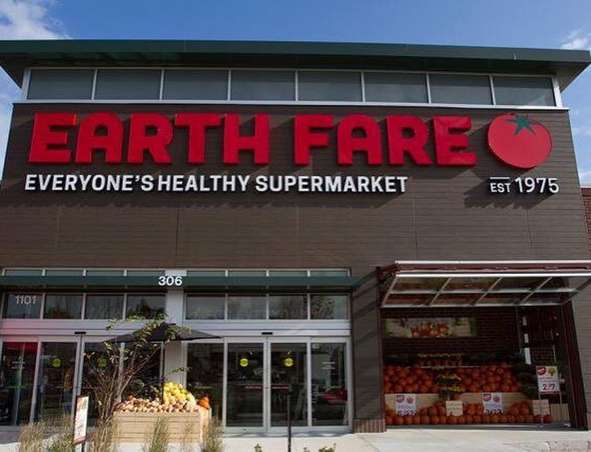 earth fare florida grocery store