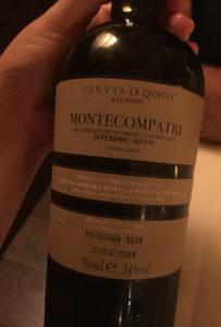 montecompatri wine in Rome Italy