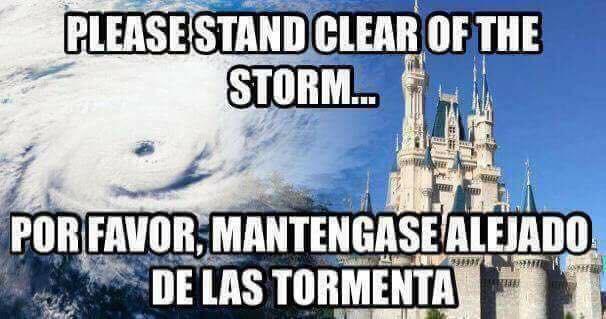 Disney joke